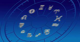 Erotyczny horoskop